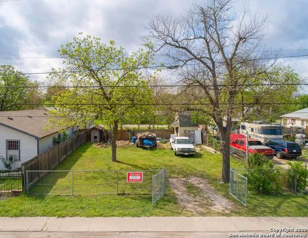 1222 Sherman, San Antonio, TX 78202 (MLS #1434363) :: The Losoya Group