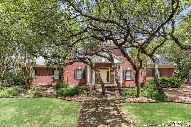 8235 Jamestown Sq, Boerne, TX 78015 (MLS #1434404) :: Exquisite Properties, LLC