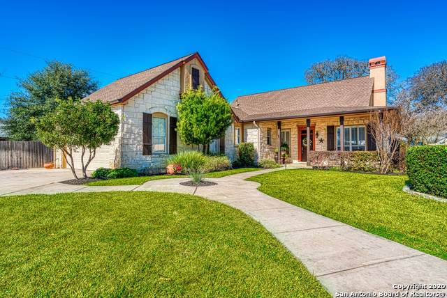 110 Village Circle, Boerne, TX 78006 (MLS #1434445) :: The Mullen Group | RE/MAX Access
