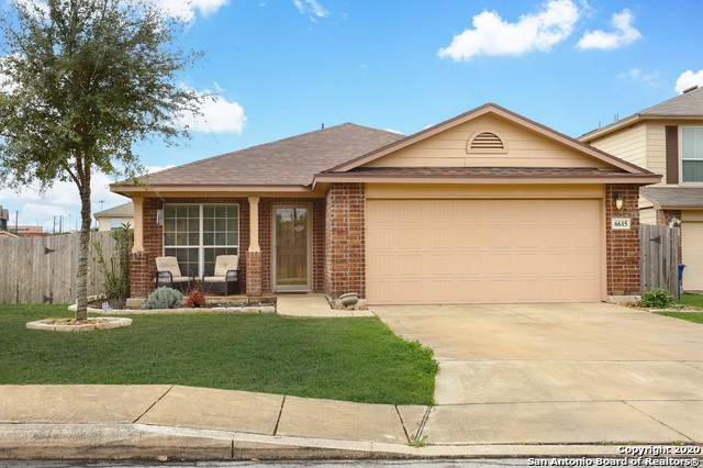 6615 Backbay Pass, San Antonio, TX 78244 (MLS #1434480) :: Alexis Weigand Real Estate Group
