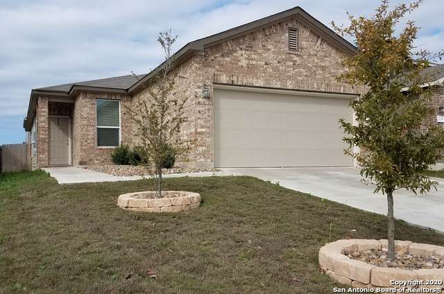 2035 Shire Meadows, New Braunfels, TX 78130 (MLS #1434602) :: Tom White Group