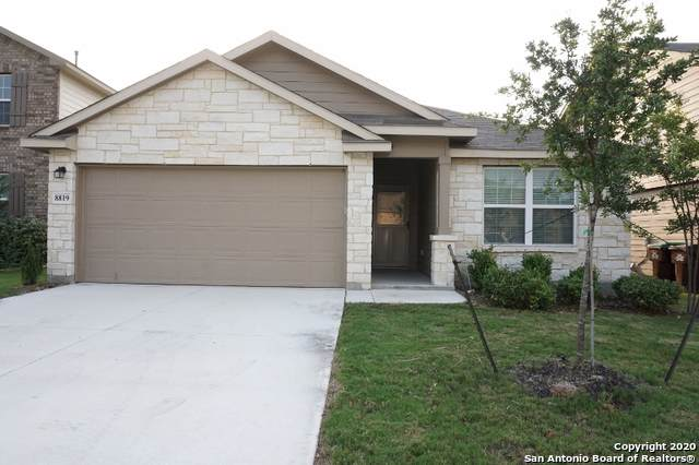 8819 Mustang Pass, San Antonio, TX 78254 (MLS #1434645) :: Alexis Weigand Real Estate Group