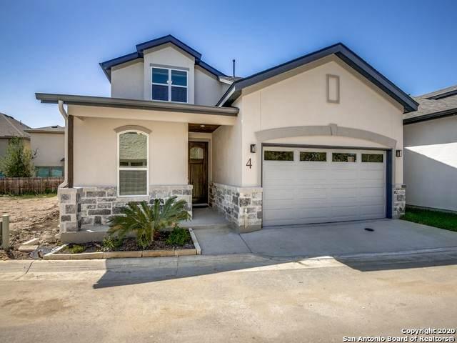 11158 Vance Jackson Rd #4, San Antonio, TX 78230 (MLS #1434678) :: Keller Williams City View