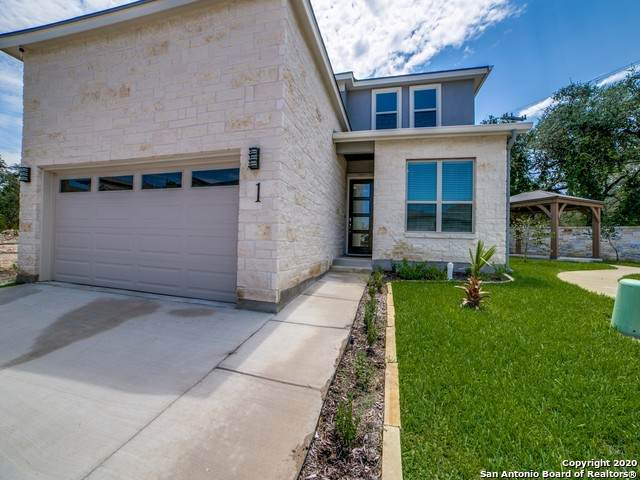11158 Vance Jackson Rd, San Antonio, TX 78230 (MLS #1434680) :: The Lugo Group