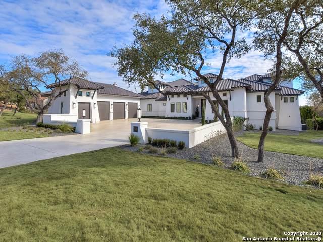 526 Legacy Ridge, San Antonio, TX 78260 (MLS #1434683) :: Tom White Group