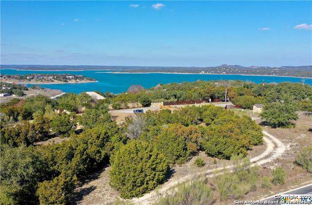 984 El Capitan Trail, Canyon Lake, TX 78133 (MLS #1434693) :: The Heyl Group at Keller Williams