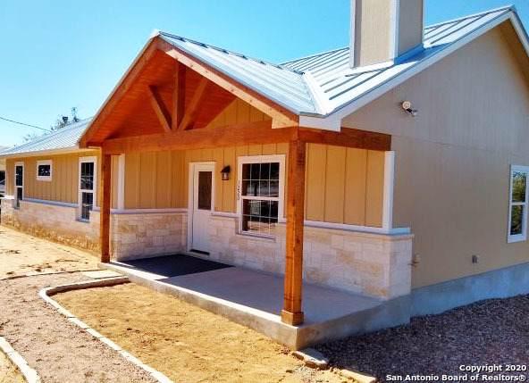 1220 Pinon Pass, Fischer, TX 78623 (MLS #1434759) :: BHGRE HomeCity