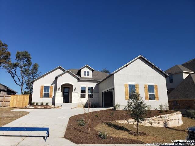 4015 Monteverde Way, San Antonio, TX 78261 (MLS #1434777) :: Kate Souers