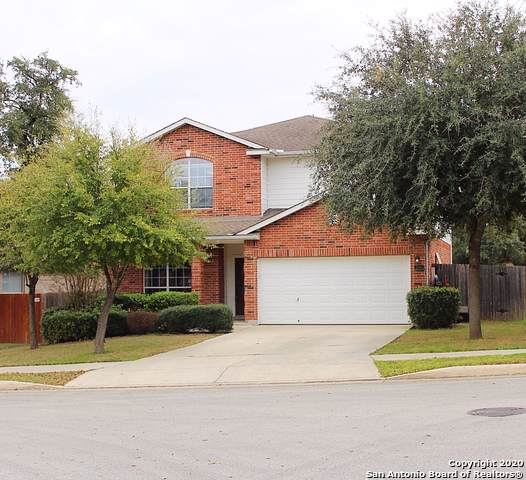 2644 Crusader Bend, Schertz, TX 78108 (#1434843) :: The Perry Henderson Group at Berkshire Hathaway Texas Realty