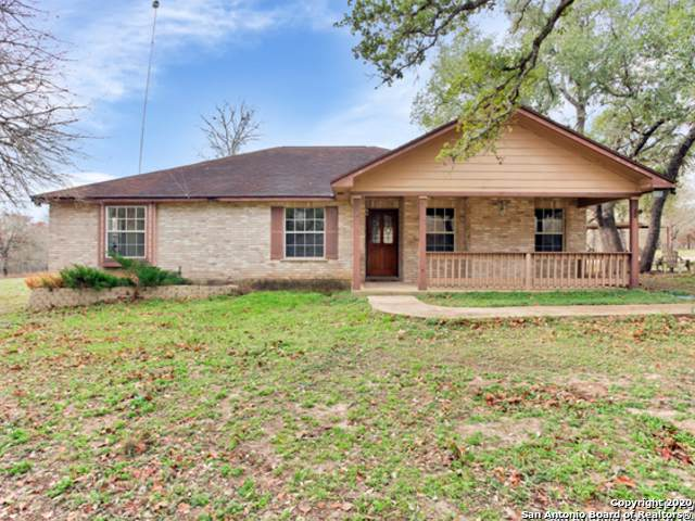 1284 Morning Glory Ln, Adkins, TX 78101 (MLS #1435053) :: The Mullen Group | RE/MAX Access