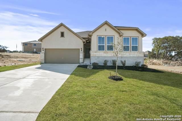 28945 Windlesham Way, San Antonio, TX 78260 (MLS #1435080) :: BHGRE HomeCity