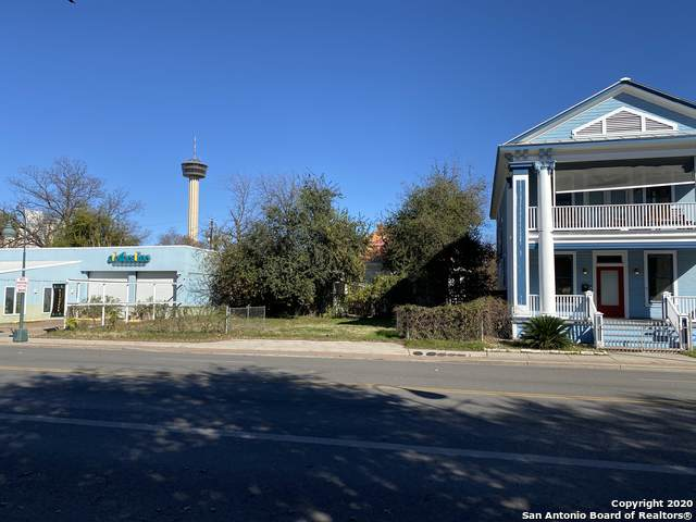 1008 S Saint Marys St, San Antonio, TX 78205 (MLS #1435140) :: Alexis Weigand Real Estate Group