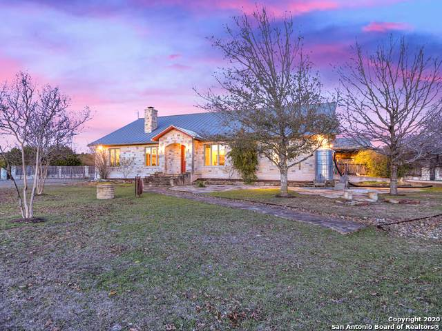 650 Old Red Ranch Rd, Dripping Springs, TX 78620 (#1435168) :: The Perry Henderson Group at Berkshire Hathaway Texas Realty
