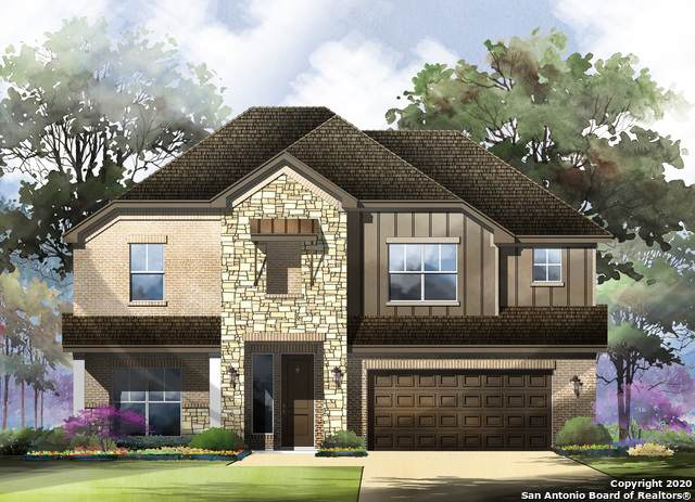 3802 Padova Pl, San Antonio, TX 78258 (MLS #1435207) :: The Mullen Group | RE/MAX Access