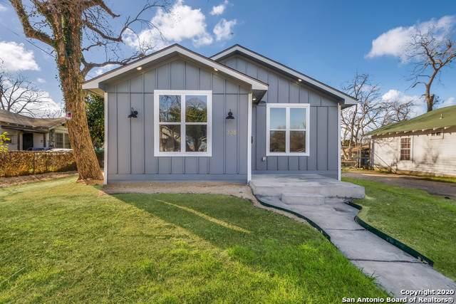 338 Fair Ave, San Antonio, TX 78223 (MLS #1435231) :: Berkshire Hathaway HomeServices Don Johnson, REALTORS®