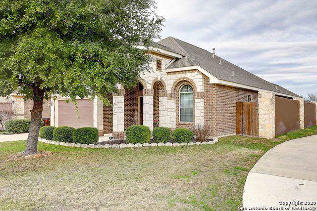 12503 Stillwater Crk, San Antonio, TX 78254 (MLS #1435254) :: NewHomePrograms.com LLC