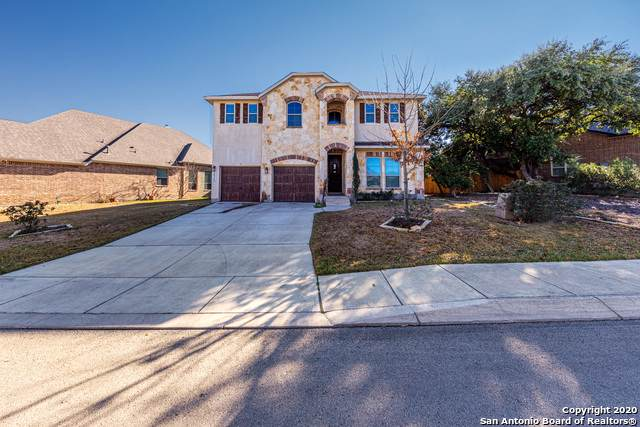 28350 Willis Ranch, San Antonio, TX 78260 (MLS #1435339) :: The Gradiz Group