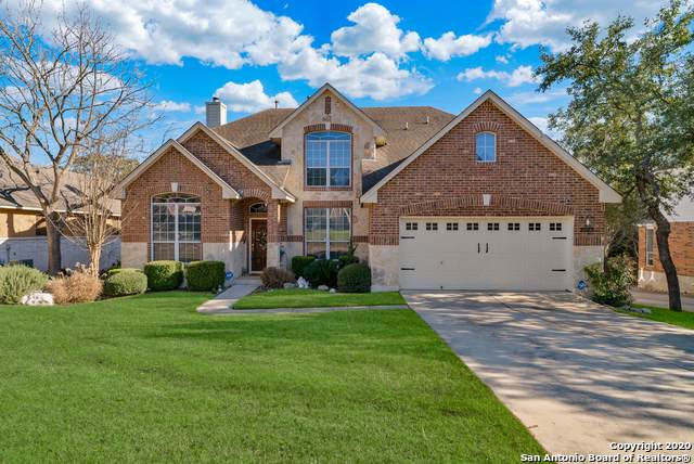 2022 Three Forks, San Antonio, TX 78258 (#1435367) :: The Perry Henderson Group at Berkshire Hathaway Texas Realty