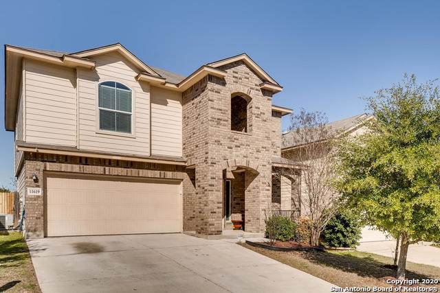 11619 Zinnia Fields, San Antonio, TX 78245 (MLS #1435420) :: ForSaleSanAntonioHomes.com