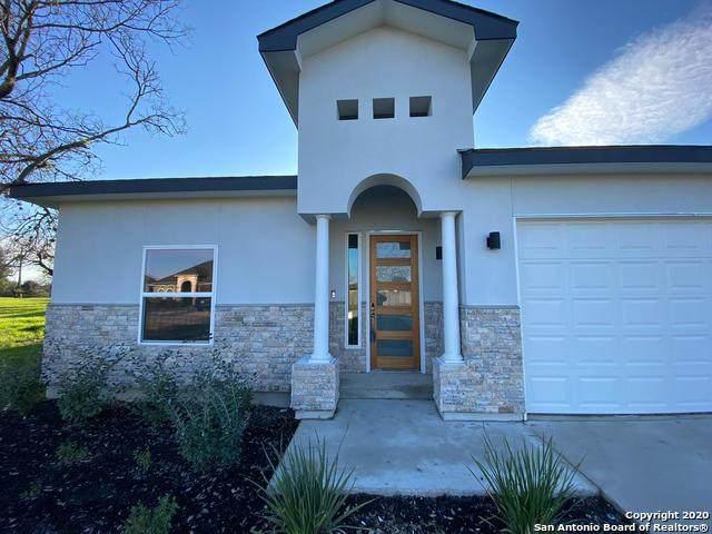 15623 Albrecht Ln, Selma, TX 78154 (MLS #1435423) :: BHGRE HomeCity