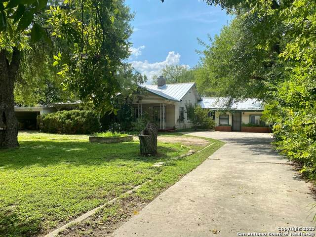 2345 S Ww White Rd, San Antonio, TX 78222 (MLS #1435541) :: Santos and Sandberg