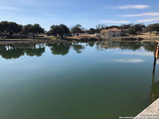 LOT 302 Savannah Court, Blanco, TX 78606 (MLS #1435604) :: Neal & Neal Team