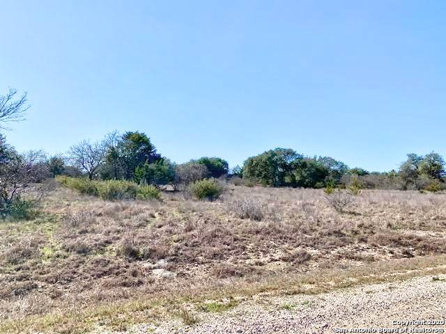 LOT 225 Bridle Chase, Bandera, TX 78003 (MLS #1435636) :: Erin Caraway Group
