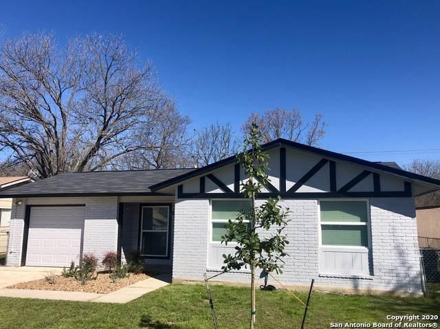 264 Anhalt Dr, New Braunfels, TX 78130 (MLS #1435727) :: Alexis Weigand Real Estate Group