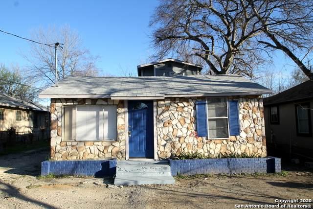 159 Brenhaven Ave, San Antonio, TX 78210 (MLS #1435833) :: BHGRE HomeCity