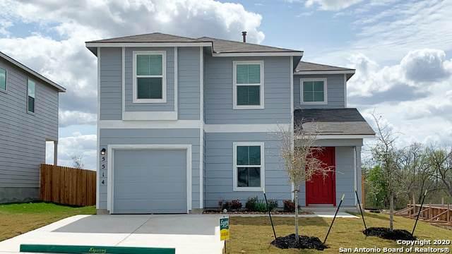 5514 Rosillo Hill, San Antonio, TX 78222 (MLS #1435870) :: Vivid Realty