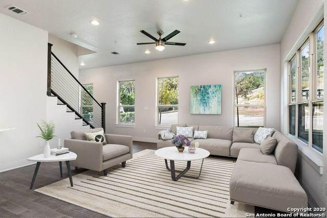 164 Avenue Ventana, San Antonio, TX 78256 (MLS #1436225) :: REsource Realty
