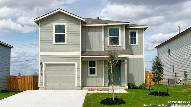 5619 Rosillo Hill, San Antonio, TX 78222 (MLS #1436269) :: Vivid Realty