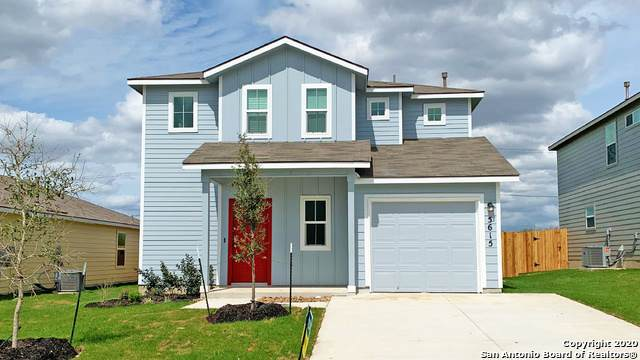 5615 Rosillo Hill, San Antonio, TX 78222 (MLS #1436293) :: Vivid Realty