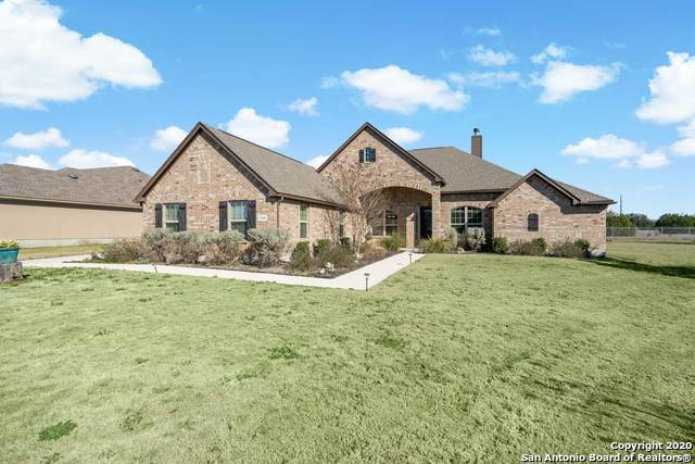 30404 Setterfeld Cir, Fair Oaks Ranch, TX 78015 (MLS #1436542) :: Carolina Garcia Real Estate Group