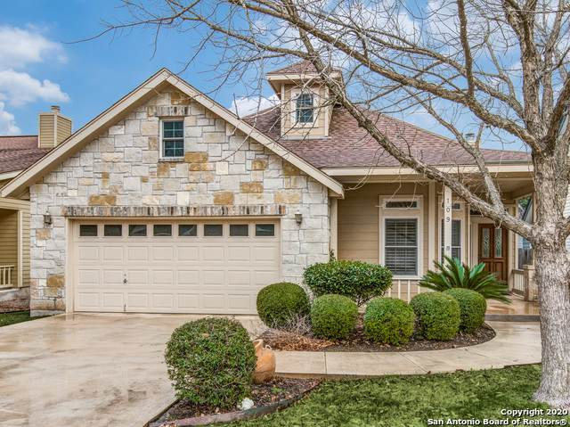 109 Serenity Dr, Boerne, TX 78006 (MLS #1436690) :: Legend Realty Group