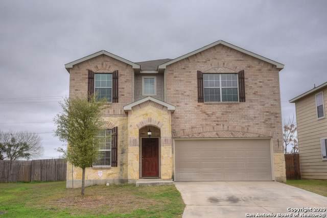 8907 Oakwood Park, San Antonio, TX 78254 (MLS #1436715) :: The Mullen Group | RE/MAX Access
