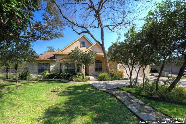8811 Phoenix Ave, Universal City, TX 78148 (MLS #1436776) :: Vivid Realty