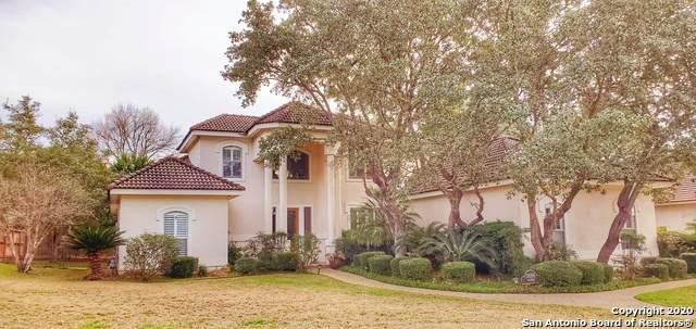 19906 Messina, San Antonio, TX 78258 (MLS #1436883) :: BHGRE HomeCity
