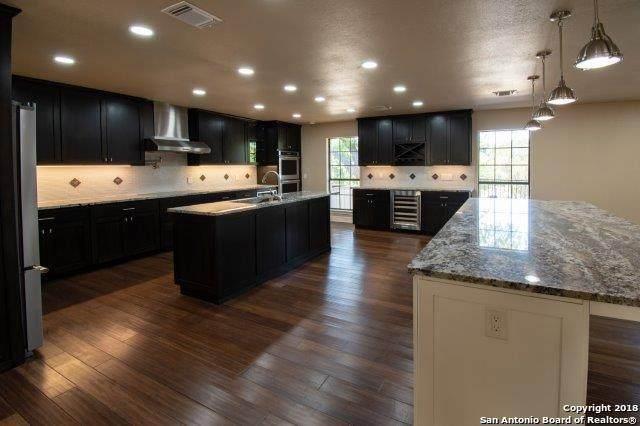 8254 Park Lane Dr, Garden Ridge, TX 78266 (MLS #1436894) :: Alexis Weigand Real Estate Group