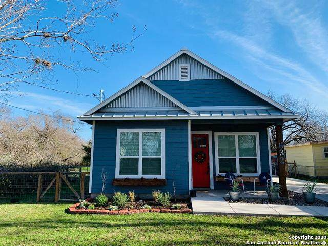 632 N Central Ave, New Braunfels, TX 78130 (MLS #1436958) :: Legend Realty Group