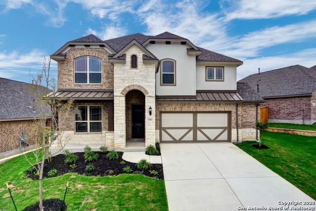13821 Isaris Ln, San Antonio, TX 78245 (MLS #1436960) :: The Heyl Group at Keller Williams