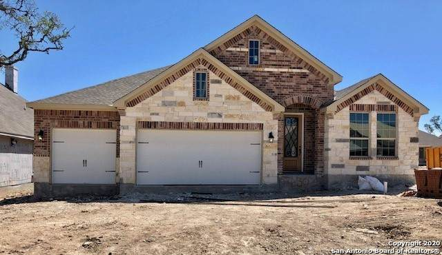 7630 Nolan Creek, Boerne, TX 78015 (#1436998) :: The Perry Henderson Group at Berkshire Hathaway Texas Realty