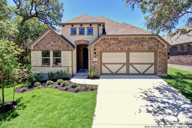 27811 Dana Creek Dr, Boerne, TX 78015 (MLS #1437018) :: Alexis Weigand Real Estate Group