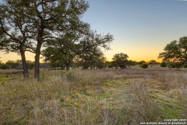 LOT 114 Sabinas Creek Ranch Rd, Boerne, TX 78006 (MLS #1437040) :: ForSaleSanAntonioHomes.com