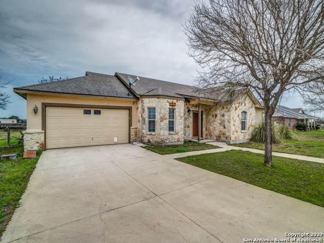 14411 Mangold Way, Atascosa, TX 78002 (MLS #1437276) :: BHGRE HomeCity