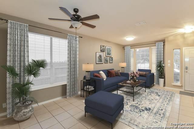 17134 Granger Patch, San Antonio, TX 78247 (MLS #1437455) :: Reyes Signature Properties