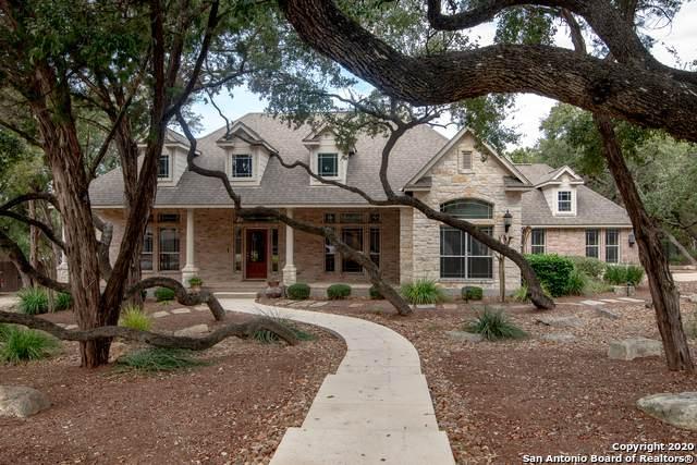 9123 Limestone Pass, Boerne, TX 78006 (MLS #1437465) :: BHGRE HomeCity