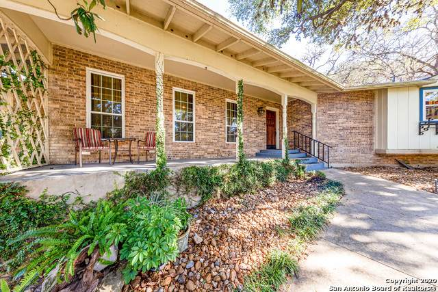 9010 Rock Cliff Rd, San Antonio, TX 78230 (MLS #1437484) :: Neal & Neal Team