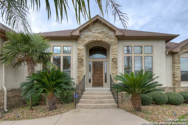 2284 Brittany Grace, New Braunfels, TX 78130 (MLS #1437562) :: Exquisite Properties, LLC