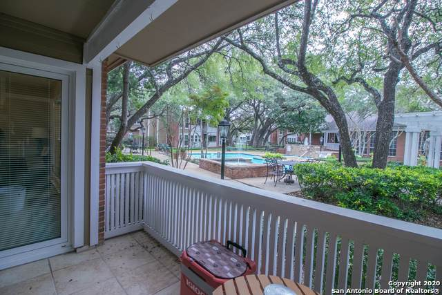 13130 Blanco Rd #1107, San Antonio, TX 78216 (MLS #1437580) :: Alexis Weigand Real Estate Group